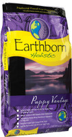 Earthborn Holistic Puppy Vantage Natural Puppy Dry Dog Food