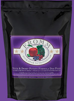 Fromm Four-Star Nutritionals Duck & Sweet Potato Dry Dog Food
