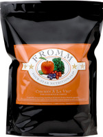 Fromm Four-Star Nutritionals Chicken A La Veg Formula Dry Dog Food