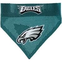 NFL Philadelphia Eagles Dog Collar Bandana
