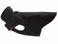RC Pet Whistler Wear V2 Fleece Dog Coat - Black