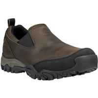 Timberland Men's Mt Abram Slip On Shoe - Brown