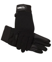 SSG Fleece Winter Gripper Glove