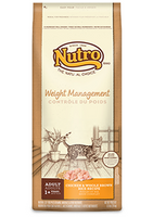 Nutro Weight Management Adult Dry Cat Food