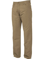 Wolverine Men's Fleece Lined Mechanic Pant