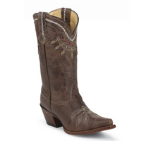Tony Lama Women's Ranchero Cowboy Boots