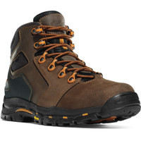 "Danner Men's Vicious 4.5"" Waterproof Work Boots - Brown"