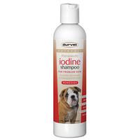 Durvet Iodine Shampoo 8oz
