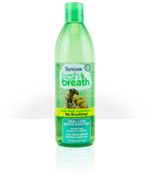 TropiClean Fresh Breath Water Additive