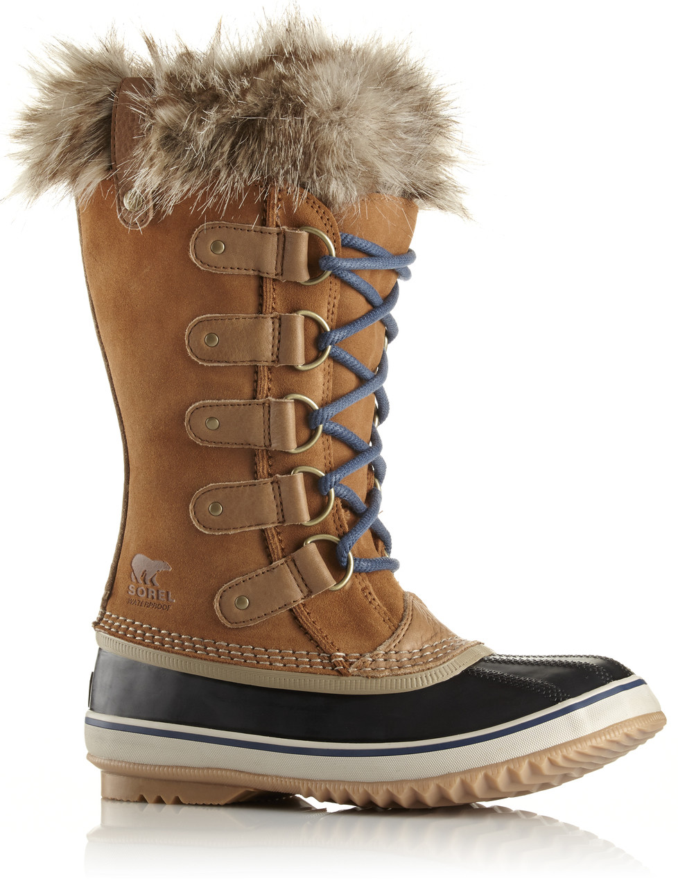 8c026d6a4dd2 ... Sorel Women s Joan of Arctic Elk. Image 1