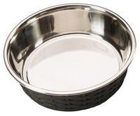 Soho Basketweave Dish