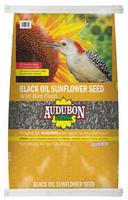Feathered Friend Black Oil Sunflower Seed Wild Bird Food 40lb