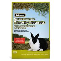 Zupreem Premium Rabbit 5lb