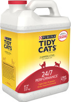 Tidy Cats Scoop 24/7 Performance Continuous Odor Control Cat Litter