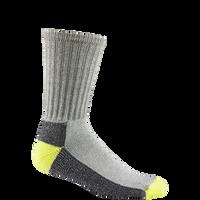 Wigwam Men's  At Work Foreman Sock - Grey