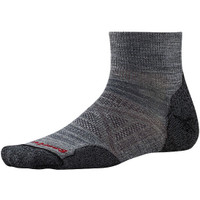 Smartwool Men's PhD Outdoor Light Mini - Grey