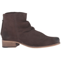 Ariat Women's Unbridled Sloan Suede Square Toe - Chocolate