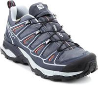 Salomon Women's X Ultra Low II GTX Hiking Shoes - Grey
