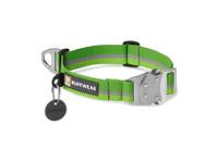 Ruffwear Top Rope Collar Meadow Green