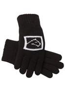 SSG Acrylic/Wool Knit Glove - Black