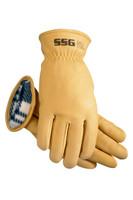 SSG Rancher Winter Glove - Yellow