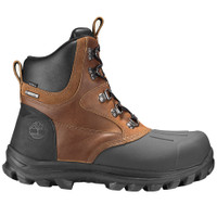 Timberland Men's  Chillberg Shell Toe Insulated Waterproof