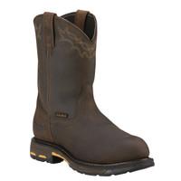 Ariat Men's Workhog H2O Comp Toe Work Boots
