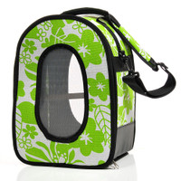 Happy Beaks Soft Sided Travel Bird Carrier 14inch
