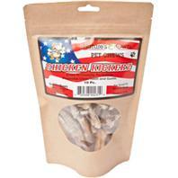 Best Buy Bones  Nature S Own Usa Chicken Kickerz Dog Chew