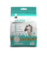 SUpreme Pet Food Selective Rabbit Food 4lb