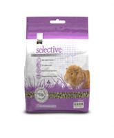 Supreme Pet Food Science Selective Guinea Pig Food 4lb