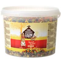 Supreme Pet Food Tiny Friend Rabbit Bucket