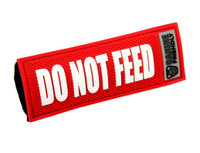 RC Pet Bark Notes Do No Feed 1 inch