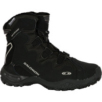 Salomon Snowtrip Insulated Waterproof - Black