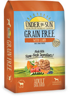 Canidae Under The Sun Grain Free Lamb Adult Dog Food