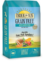 Canidae Under The Sun Grain Free Adult Dog Food With Whitefish