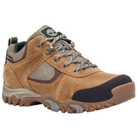 Timberland Men's Mt. Abram Hiking Shoes Light Brown