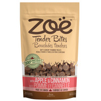 Hagen Zoe Tender Bites - Apple & Cinnamon