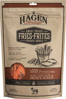Hagen Heritage - Sweet Potato Fries