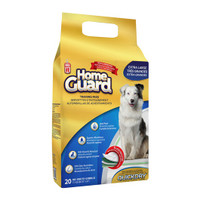 Dogit Home Guard Extra Large Training Pads - 20 pack