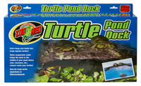 Turtle Dock and Turtle Pond Dock