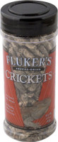Fluker's Freeze-Dried Crickets Reptile Treats 1.2-oz