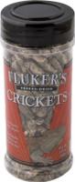 Fluker's Freeze-Dried Crickets Reptile Treats 1.2-oz