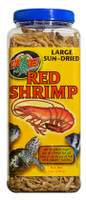Zoo Meds Red Shrimp 2.5oz