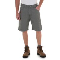 Wrangler Men Riggs Workwear Ripstop Carpenter Short