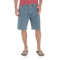 Genuine Wrangler Advanced Comfort Five Pocket Short