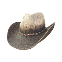 Men's Larry Brown Straw Hat