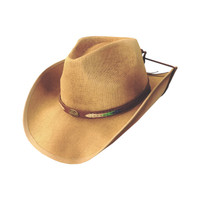 Men's Gabe Straw Hat