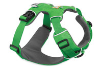Ruffwear Front Range Harness - Green