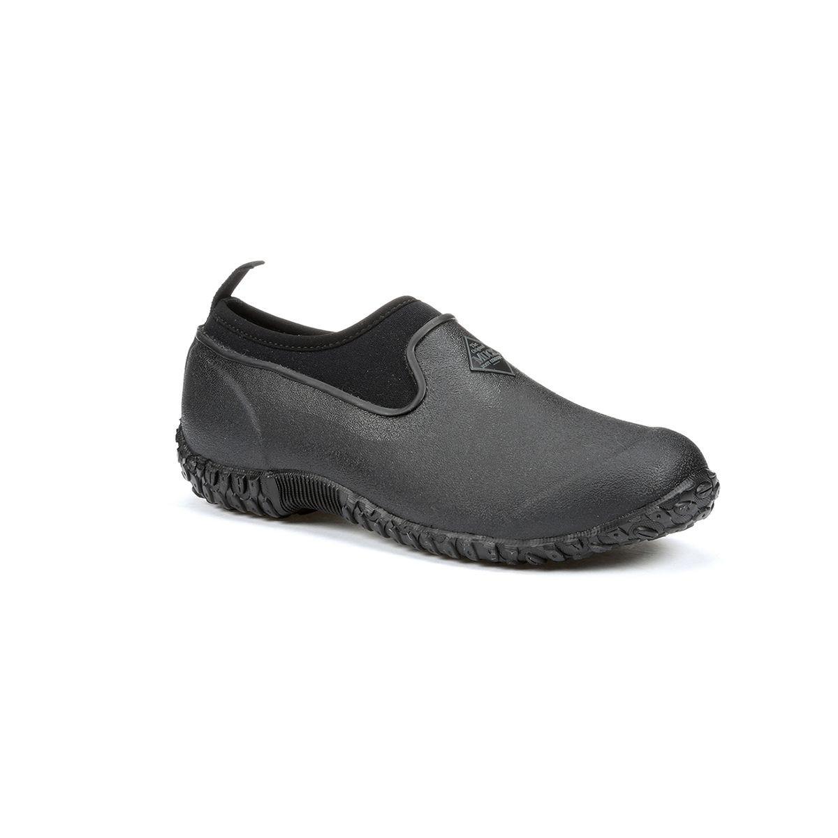 0a705126dd04 Muck Boots Women s Muckster II Low - Black - Chaar
